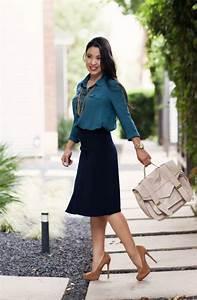 Swingy Midi - cute u0026 little | Dallas Petite Fashion Blogger