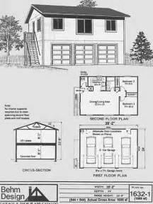 Garage Layout Plans