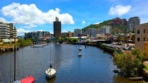 Boat Canopy Townsville by Townsville Study Abroad In Townsville Australia Tean