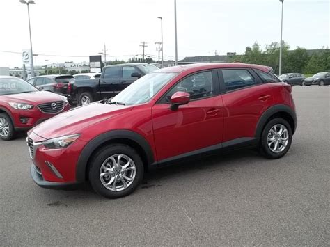 Gambar Mobil Mazda Cx3 by 2016 Mazda Cx3 Gs Luxury Leather Fwd Only 1060 Km
