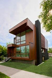 Pin by rosy l zavala on arquitectura dist pinterest for Architectural house designs canada