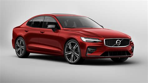 Volvo Car : The New Volvo S60 Is Predictable But Good