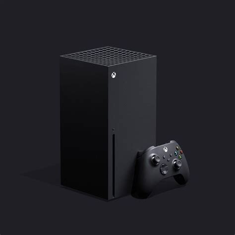 Xbox Series X Review Xbox Series X Console Review