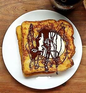 Die besten 25+ Toast mit ei Ideen auf Pinterest Ei