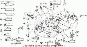16  1995 Honda Civic Engine Wiring Harness Diagram