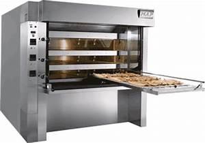 four a sole boulanger electrique a 3 etages With tapis de four boulangerie