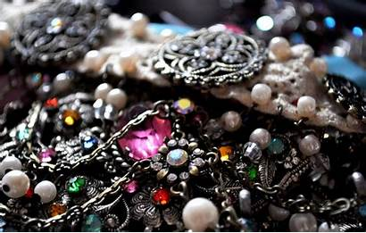 Jewelry Wallpapers Antique Items Antiques Collectibles Costume
