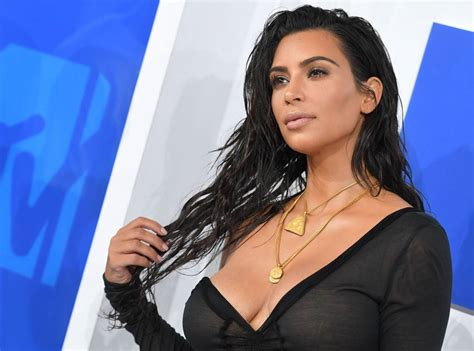 Here's How Kim Kardashian Escaped After Her Dangerous