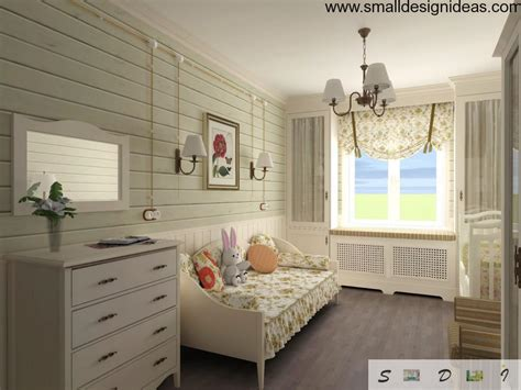 Country Style Bedrooms by Bold Country Style Bedroom Design