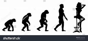 Female Evolution Images - Reverse Search