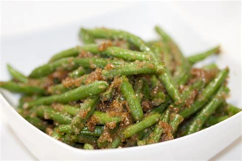 2020 democratic republic of the congo (cleanest city in congo). Ingen Goma Ae (Green Beans in Sesame Dressing)   Vero at Home