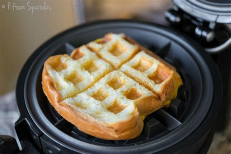 other usues for a waffle maker 9 creative uses for your waffle iron simplemost