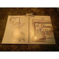 1993 suzuki marine outboard wiring diagrams 99954 53930 ebay