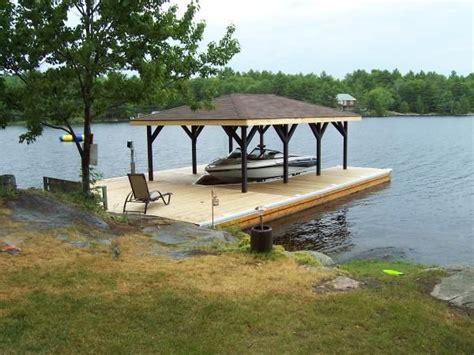 Boat Dock Design Ideas by Boathouse Design Ideas Source Canada S Docks