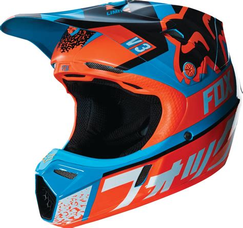 motocross helmets fox racing youth v3 divizion mips dot mx motocross riding