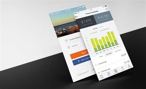 Mockup mobile phone for designing application screen on smart phones. 21+Screen PSD Mockups - JPG, PSD, AI Illustrator Download