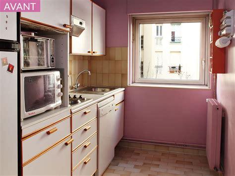 cuisine 8m2 réaménager une cuisine de 8m2 maison créative