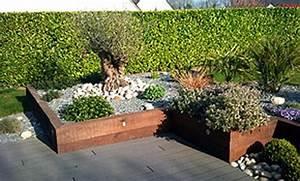 jardin pente amenagement finest amnagement jardin en With lovely amenagement jardin en pente forte 2 amenagement jardin en pente astuces pour apprivoiser le