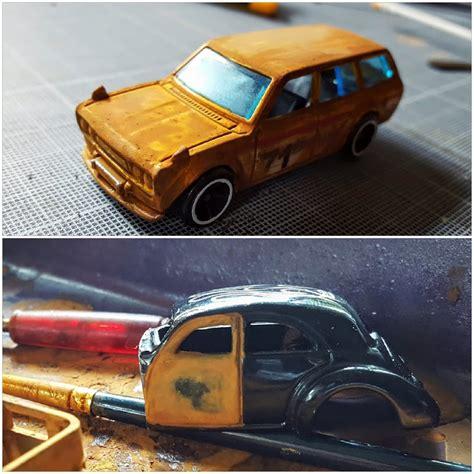 how is rust formed how to rust wheels custom hotwheels diecast cars