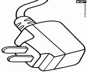 computer coloring pages printable games 2 With wiring coax f plug