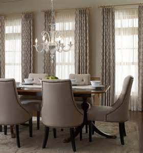 Curtain Ideas For Dining Room 17 Best Ideas About Dining Room Curtains On Bedroom Curtains Window Drapes And