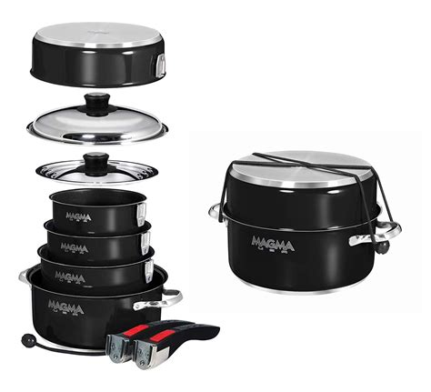 induction rv cooktop cookware range stove electric cooking winnebago motorhome dishes