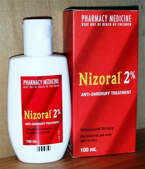 Nizoral Hair Loss (Ketoconazole, Reviews, Studies, Side