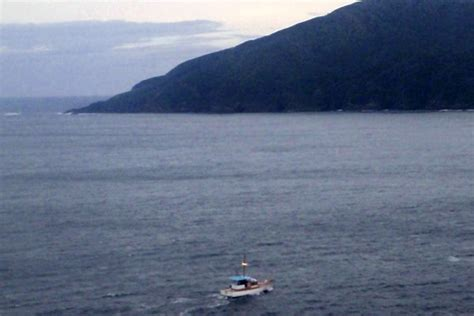 Fishing Boat Jobs Tasmania by Distraught Families Wait For News Of Missing Fishermen