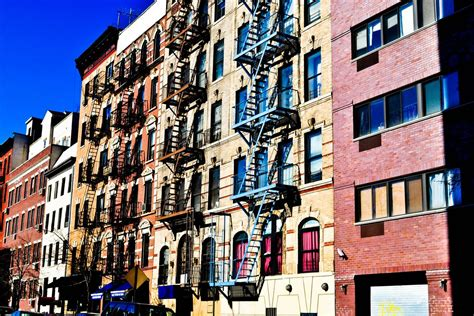 Rent-stabilized Apartments In New York