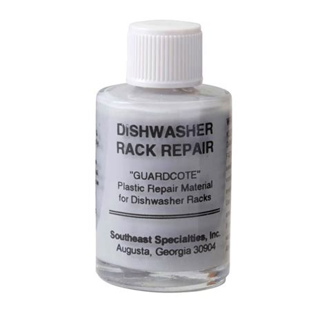Dishwasher Rack Repair  Dishwasher Rack Repair Paint