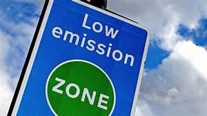 London T-Charge and ULEZ emissions charges | BuyaCar