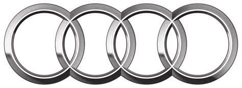 audi logo black and white audi logos brands and logotypes
