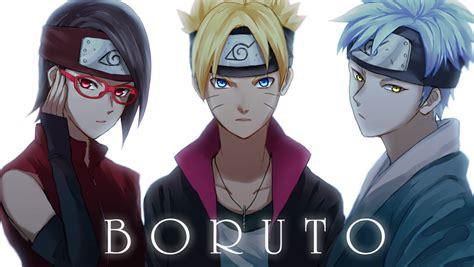 Naruto Next Generations الحلقة 02 مترجم اون لاين