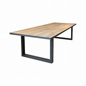 table de salle a manger canada ph collection deco en With table salle a manger design