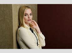 Wallpaper Margot Robbie, 4K, Celebrities, #11771