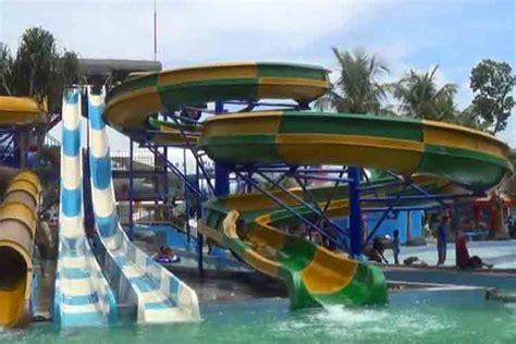 harga tiket masuk wisata saygon waterpark  nightpark