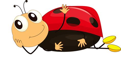 Free Cartoon Insect, Download Free Clip Art, Free Clip Art