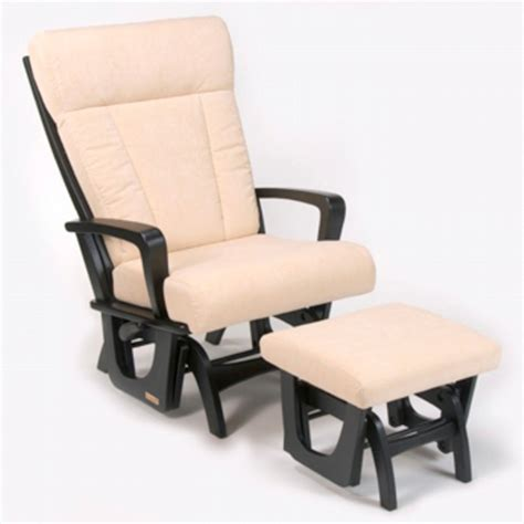 dutailier rocking chair and ottoman dutailier rocking chair stunning dutailier glider and