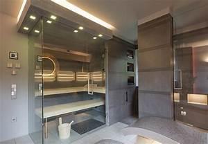 Sauna Für Badezimmer : sauna im badezimmer corso sauna manufaktur ~ Lizthompson.info Haus und Dekorationen