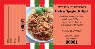 spaghetti dinner fundraiser images  pinterest