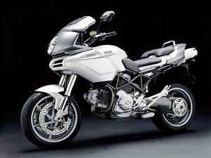 Ducati Multistrada 1000 Ds Specs - 2004  2005