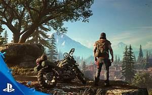 Days Gone PS4 : date de sortie, bandes