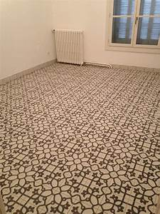 Carreaux De Ciment Prix : pose carreaux de ciment carreau imitation ciment carreaux ~ Dailycaller-alerts.com Idées de Décoration