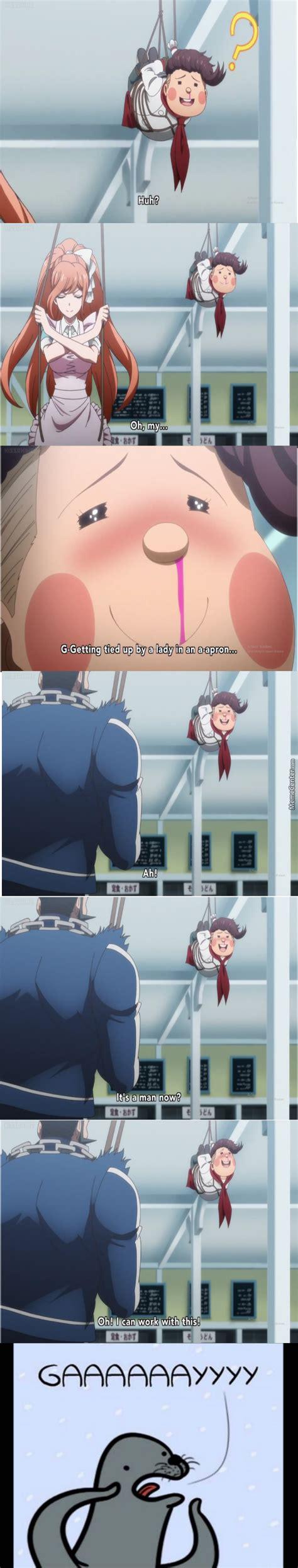 Danganronpa Anime Despair Arc Ha Gaaaay Anime Danganronpa 3 Despair Arc By Unicorn