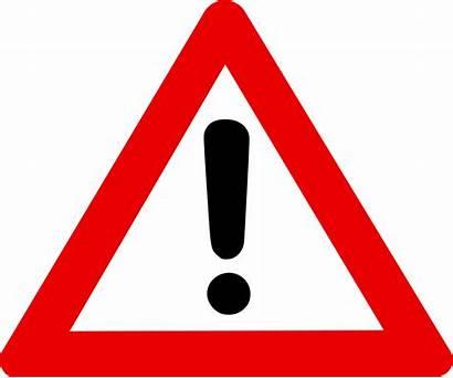 Warning Sign Clip Svg Onlinelabels