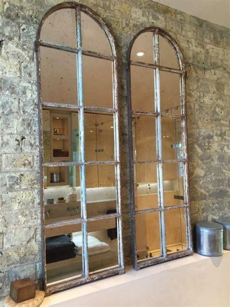 outstanding diy window mirrors
