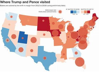 Trump States Spent Donald