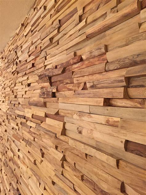 Holz An Wand wandverkleidung holz m bs holzdesign