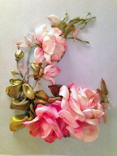 van niekerks silk ribbon embroidery silk ribbon