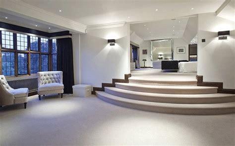 mansion   high tech house  sale  britain